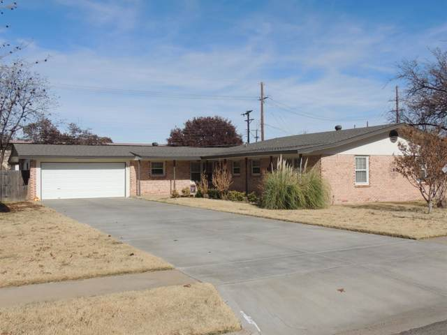 5204 7th Street, Lubbock, TX 79416 (MLS #201910331) :: Stacey Rogers Real Estate Group at Keller Williams Realty