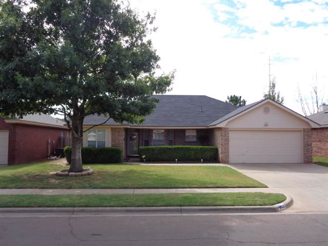 6315 8th Street, Lubbock, TX 79416 (MLS #201910332) :: Lyons Realty