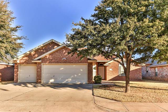 5818 91st Street, Lubbock, TX 79424 (MLS #201910342) :: Reside in Lubbock | Keller Williams Realty