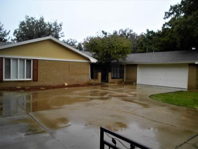 3803 68th Street, Lubbock, TX 79413 (MLS #201910361) :: Lyons Realty