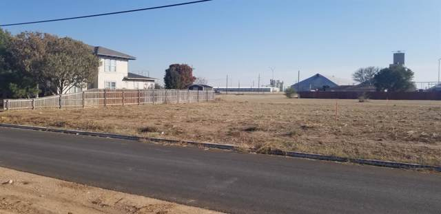 1505 Wabash Street, Lubbock, TX 79403 (MLS #201910379) :: Stacey Rogers Real Estate Group at Keller Williams Realty