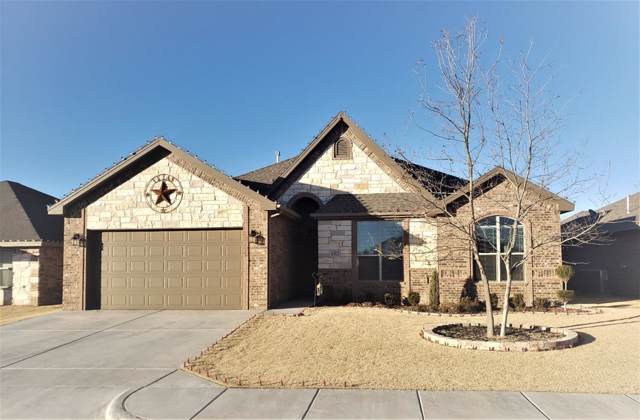 6312 96th Street, Lubbock, TX 79424 (MLS #201910383) :: Reside in Lubbock | Keller Williams Realty