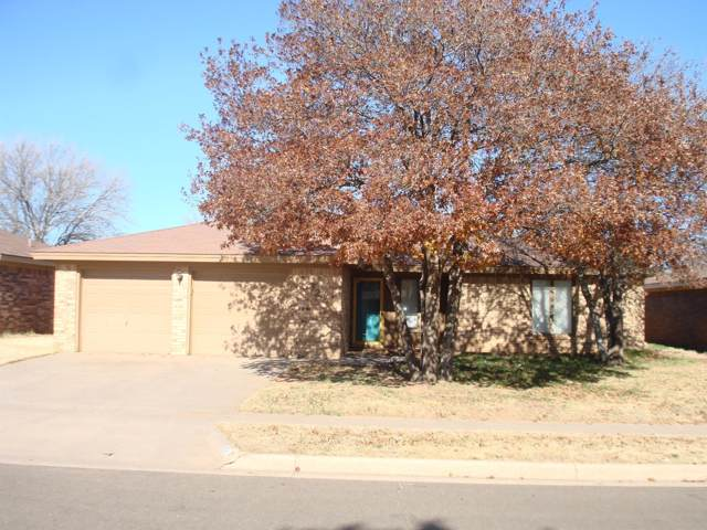 5724 90th Street, Lubbock, TX 79424 (MLS #201910391) :: Stacey Rogers Real Estate Group at Keller Williams Realty
