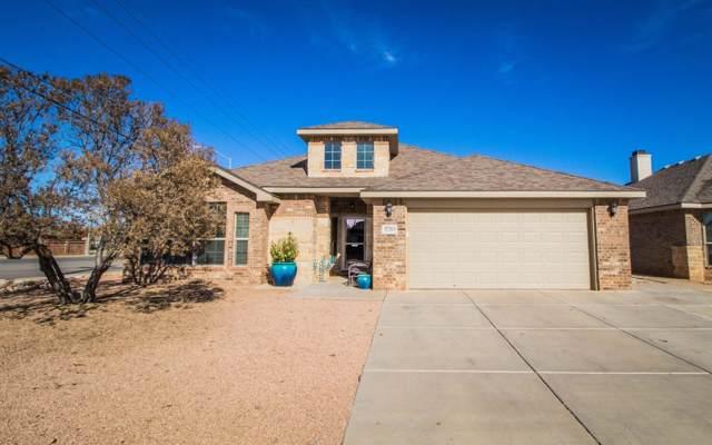 5750 110th Street, Lubbock, TX 79424 (MLS #201910421) :: Reside in Lubbock   Keller Williams Realty