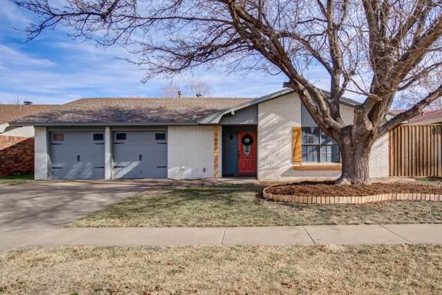 7901 Ave W, Lubbock, TX 79423 (MLS #201910423) :: Reside in Lubbock   Keller Williams Realty
