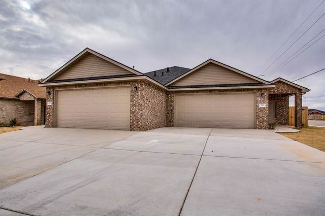 9802 U Avenue, Lubbock, TX 79423 (MLS #201910435) :: The Lindsey Bartley Team