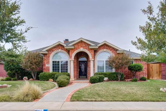 3704 105th Street, Lubbock, TX 79423 (MLS #201910444) :: Reside in Lubbock   Keller Williams Realty