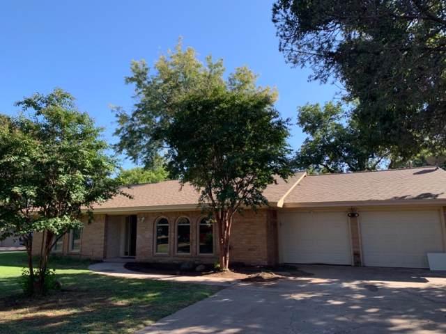 6104 Lynnhaven Drive, Lubbock, TX 79413 (MLS #201910450) :: Reside in Lubbock   Keller Williams Realty