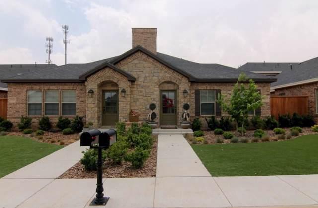 4415 105th Street, Lubbock, TX 79424 (MLS #201910469) :: The Lindsey Bartley Team