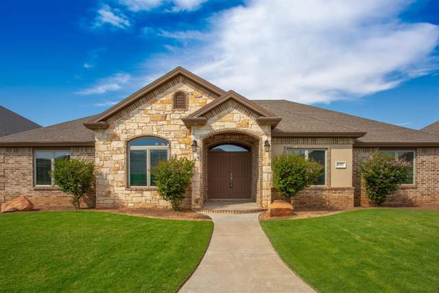 6321 77th Street, Lubbock, TX 79424 (MLS #201910524) :: McDougal Realtors