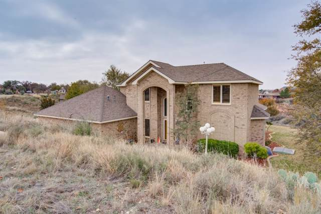 5 E Canyonview Drive, Ransom Canyon, TX 79366 (MLS #201910568) :: The Lindsey Bartley Team
