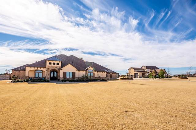 8009 Farm Road 2641, Shallowater, TX 79363 (MLS #201910571) :: The Lindsey Bartley Team
