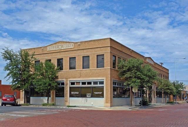 1114 10th Street, Lubbock, TX 79401 (MLS #201910608) :: McDougal Realtors