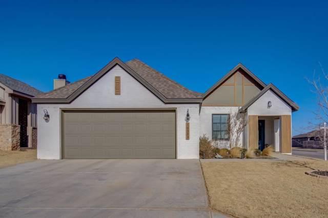 10323 Ave X, Lubbock, TX 79423 (MLS #201910618) :: McDougal Realtors