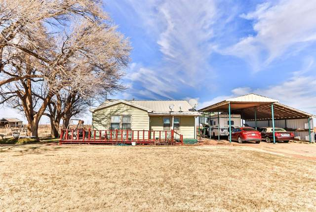 1822 N Farm Road 1729, Lubbock, TX 79403 (MLS #201910631) :: Lyons Realty