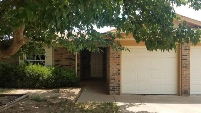 2209 87th Street, Lubbock, TX 79423 (MLS #201910691) :: Lyons Realty