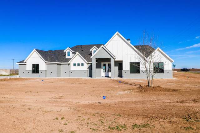 1048 Apache Road, Wilson, TX 79381 (MLS #201910798) :: The Lindsey Bartley Team