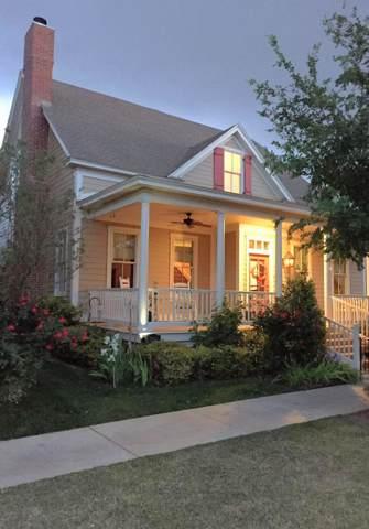 4703 118th Street, Lubbock, TX 79424 (MLS #201910805) :: The Lindsey Bartley Team