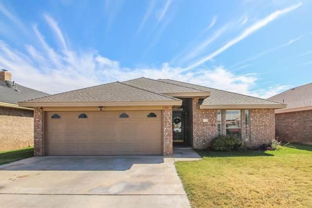 916-B Bronstad Drive, Andrews, TX 79714 (MLS #201910852) :: Lyons Realty