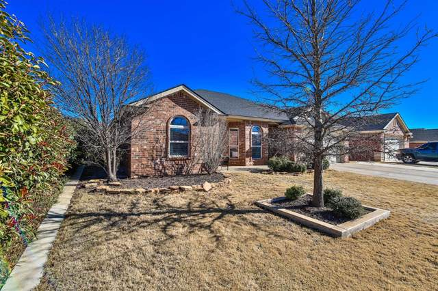 832 Ave S, Shallowater, TX 79363 (MLS #202000004) :: The Lindsey Bartley Team