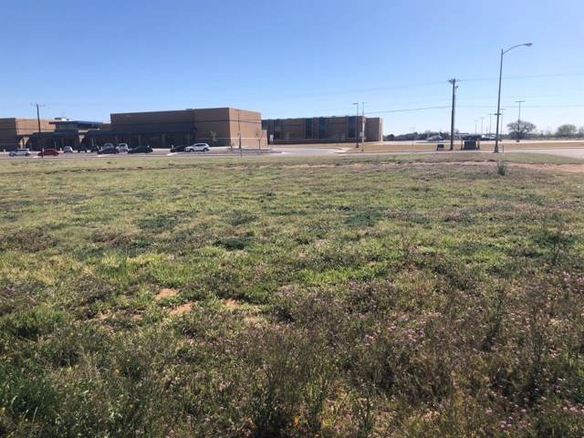 0 Dowden, Wolfforth, TX 79382 (MLS #202000021) :: Stacey Rogers Real Estate Group at Keller Williams Realty