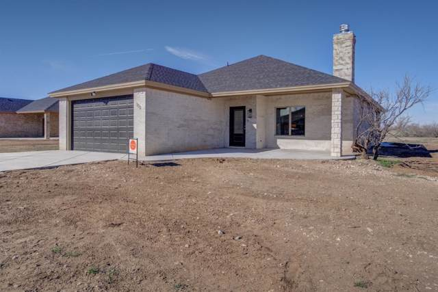 333 Palomino Drive, Lubbock, TX 79404 (MLS #202000101) :: The Lindsey Bartley Team