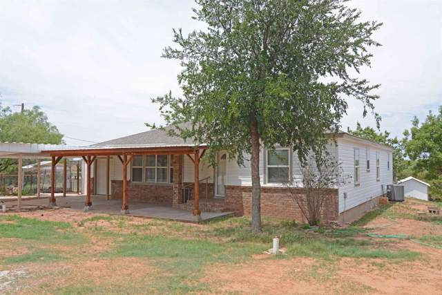 0 County Road 351, Lake Alan Henry, TX  (MLS #202000130) :: The Lindsey Bartley Team