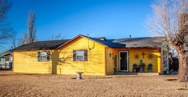 1312 First, Hart, TX 79043 (MLS #202000153) :: Lyons Realty