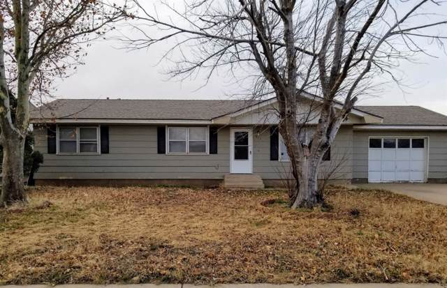 311 W 4th Street, Sundown, TX 79372 (MLS #202000168) :: Stacey Rogers Real Estate Group at Keller Williams Realty