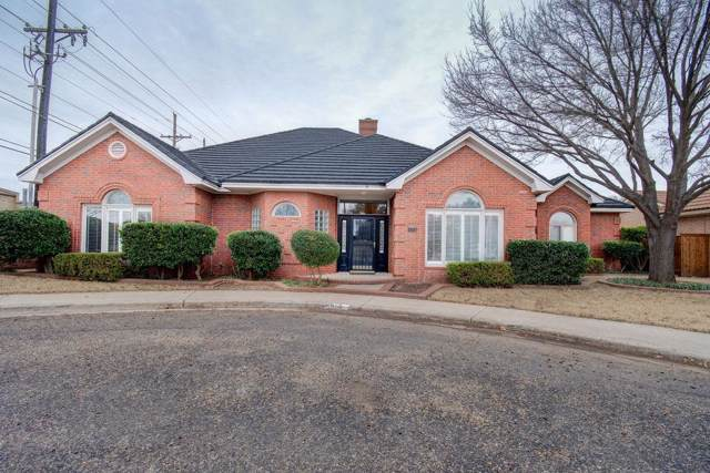 4715 Basin Street, Lubbock, TX 79424 (MLS #202000174) :: Reside in Lubbock | Keller Williams Realty