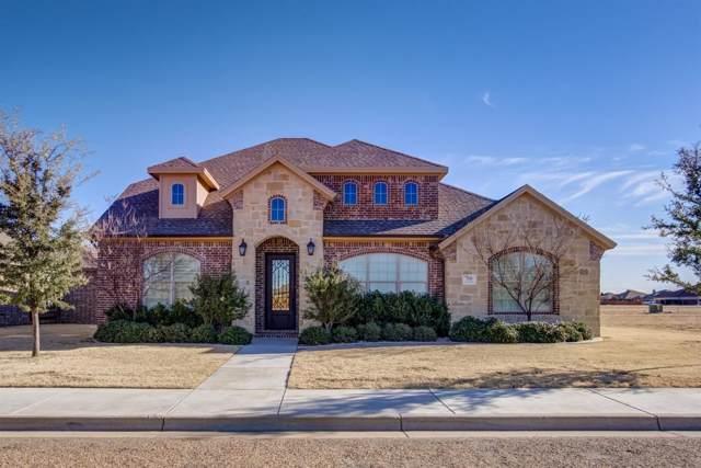 709 N 8th Street, Wolfforth, TX 79382 (MLS #202000184) :: Lyons Realty