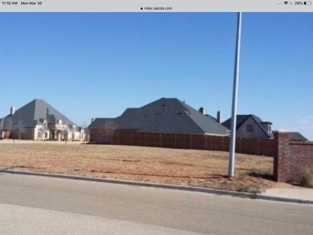 4007 113th Street, Lubbock, TX 79423 (MLS #202000187) :: Stacey Rogers Real Estate Group at Keller Williams Realty
