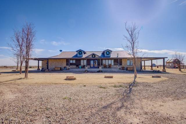 1205 Farm Road 211, New Home, TX 79383 (MLS #202000218) :: The Lindsey Bartley Team