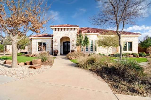 10705 Orlando Avenue, Lubbock, TX 79423 (MLS #202000234) :: Reside in Lubbock | Keller Williams Realty
