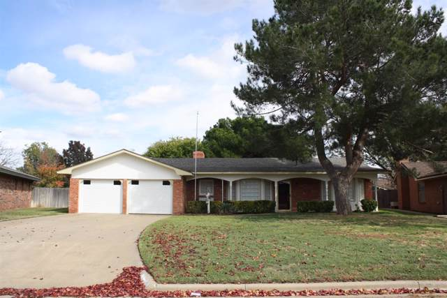 2504 Itasca, Plainview, TX 79072 (MLS #202000240) :: Stacey Rogers Real Estate Group at Keller Williams Realty