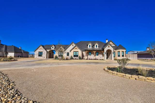 5104 County Road 7630, Lubbock, TX 79424 (MLS #202000279) :: Stacey Rogers Real Estate Group at Keller Williams Realty