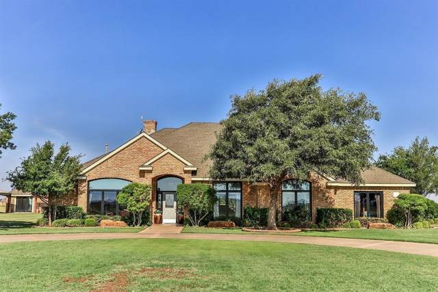 8321 4th Street, Lubbock, TX 79416 (MLS #202000283) :: Stacey Rogers Real Estate Group at Keller Williams Realty