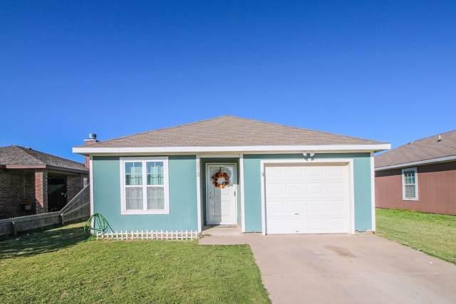 8912 Ave T, Lubbock, TX 79423 (MLS #202000291) :: Lyons Realty