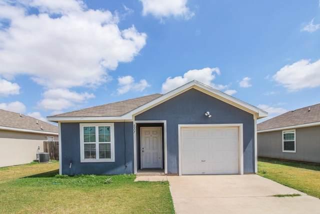 8907 Temple Avenue, Lubbock, TX 79423 (MLS #202000296) :: Lyons Realty