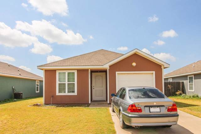 8910 Ave T, Lubbock, TX 79423 (MLS #202000300) :: Reside in Lubbock | Keller Williams Realty