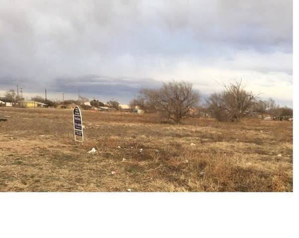 3310 E 19th Street, Lubbock, TX 79403 (MLS #202000310) :: The Lindsey Bartley Team