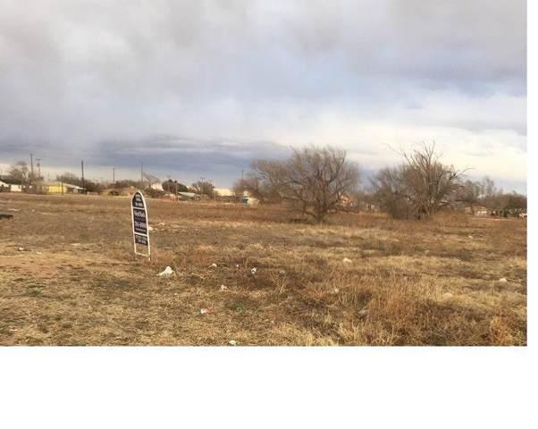 3310 E 19th Street, Lubbock, TX 79403 (MLS #202000310) :: Duncan Realty Group