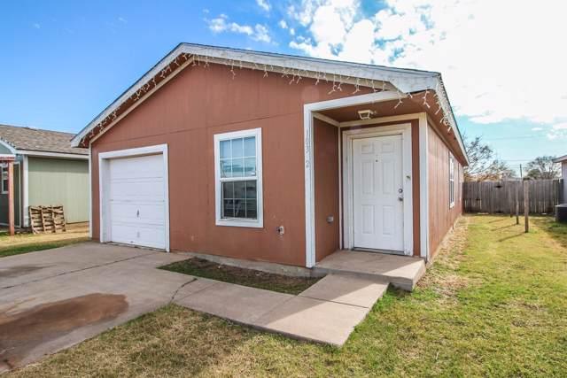 103-2 74th Street, Lubbock, TX 79404 (MLS #202000311) :: Reside in Lubbock | Keller Williams Realty