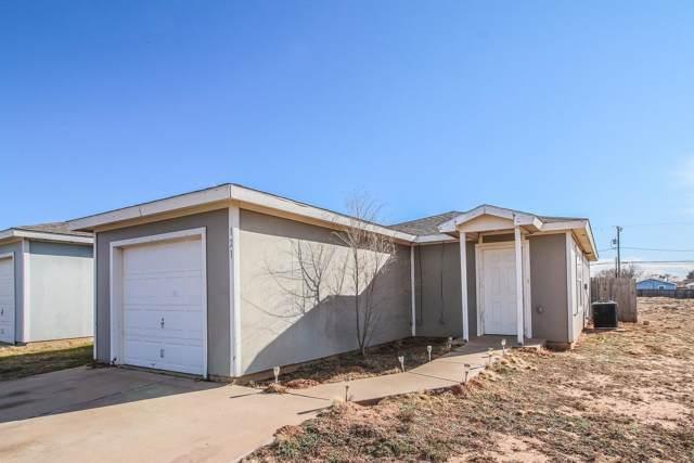 121 74th Street, Lubbock, TX 79404 (MLS #202000313) :: Reside in Lubbock | Keller Williams Realty