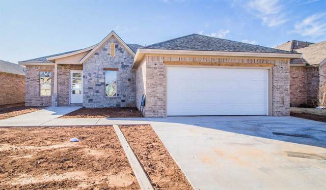 5605 116th Street, Lubbock, TX 79424 (MLS #202000352) :: Lyons Realty