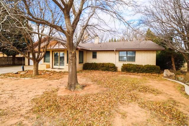 229 E 28th Street, Littlefield, TX 79339 (MLS #202000363) :: Reside in Lubbock | Keller Williams Realty