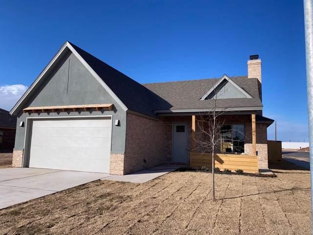 5830 N Kemper, Lubbock, TX 79416 (MLS #202000383) :: Stacey Rogers Real Estate Group at Keller Williams Realty