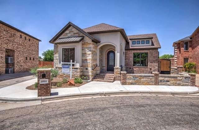 8904 York Place, Lubbock, TX 79424 (MLS #202000384) :: Reside in Lubbock | Keller Williams Realty