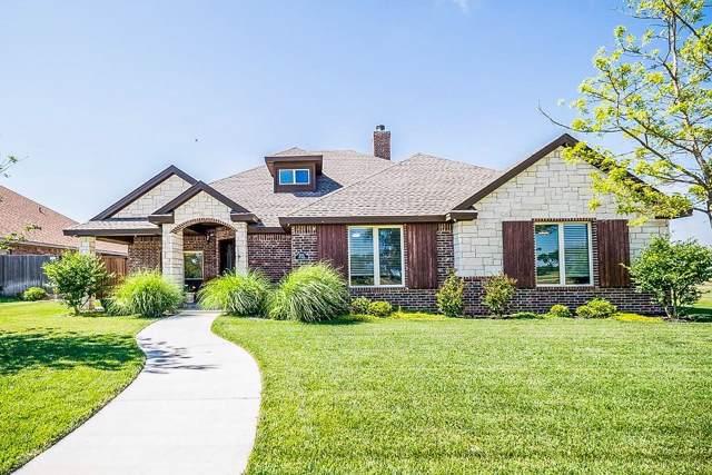 9505 Private Road 6655, Lubbock, TX 79416 (MLS #202000390) :: Reside in Lubbock | Keller Williams Realty
