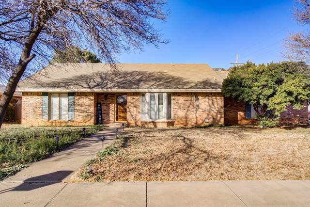 702 8th Street, Wolfforth, TX 79382 (MLS #202000395) :: The Lindsey Bartley Team